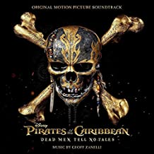 Pirates of the Caribbean: Salazars Rache (Fluch der Karibik 5)