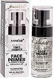 Mars 5 Function Make-up Base Face Primer 30 ml (Transparent) with Adbeni Kajal