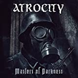 "Masters of Darkness (2-Track 7"" Vinyl Single) [Vinyl Single]"