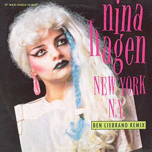 New York N.Y. / 655587 6