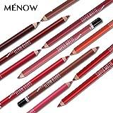 #4: Me Now Super Matte Lip Liner Pencil (Set of 12) - P102