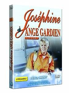 Joséphine ange gardien, vol.3 : Une santé d'enfer / Une famille pour Noël