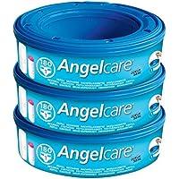Angel Care ar8003de de Pack de 3recambios para PLUS, Azul
