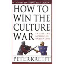 How to Win the Culture War: Avoiding the Slippery Slope to Moral Failure