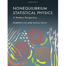 Nonequilibrium Statistical Physics: A Modern Perspective