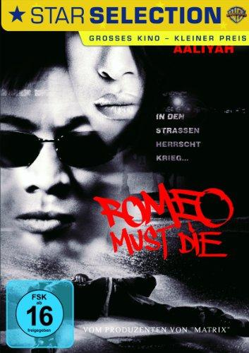 romeo-must-die-alemania-dvd