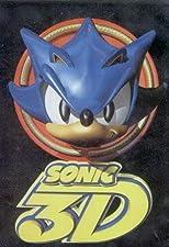 Sonic 3D: Flickies Island
