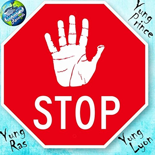 Lyon Single (Stop (feat. Yung Prince & Yung Lyon) - Single)