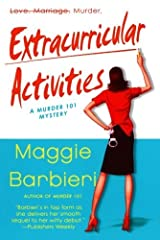 [(Extracurricular Activities)] [Author: Maggie Barbieri] published on (September, 2008) Paperback