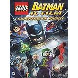 Lego - Batman the movie