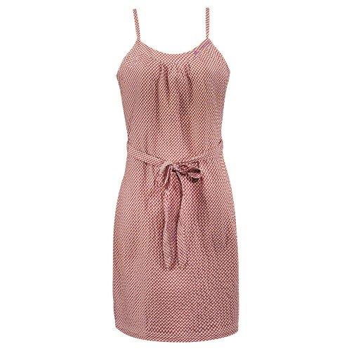 VAUDE Womens Molveno Dress III mallow violet