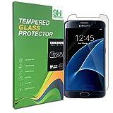 Samsung Galaxy S7 Panzerglas Schutzfolie, [3 Stück] 9H Härte/Gute Qualität/Anti-Kratzer/Einfaches Anbringen/Displayschutz Gehärtetem Glas Displayschutzfolie Folie