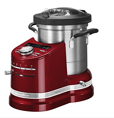KitchenAid 5KCF0103EER/4 Robot ménager