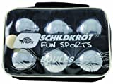 Schildkroet Fun Sport Set de boules de pétanque