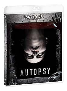 Autopsy - Tombstone con Card Tarocco da Collezione (Blu-Ray)