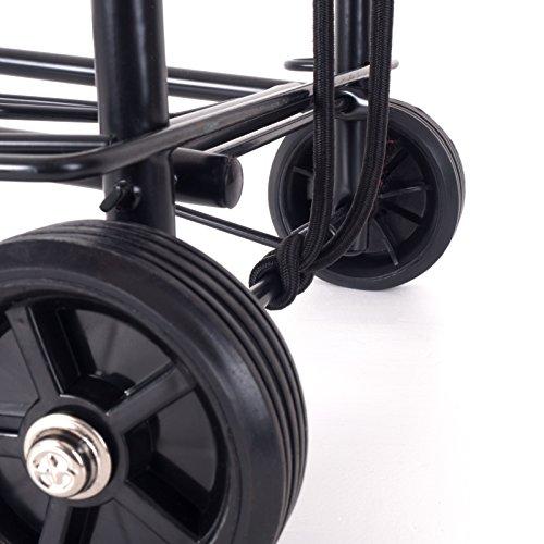 Andersen Kofferroller Einkaufsroller Trolley – Größe M - 6