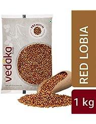 Vedaka Premium Red Lobia, 1kg
