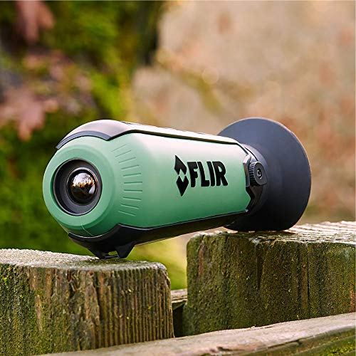 FLIR Scout TK Pocket-Sized Thermal Monocular by FLIR