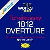 """Tchaikovsky; """"1812"""" Overture"""
