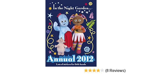 In the Night Garden Annual 2012