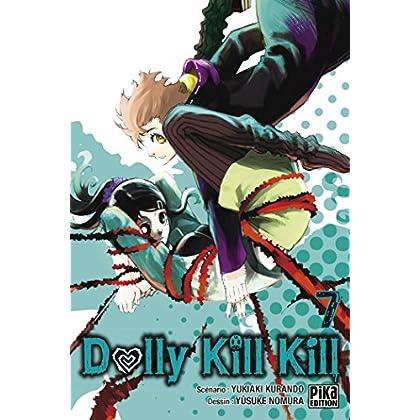 Dolly Kill Kill T07