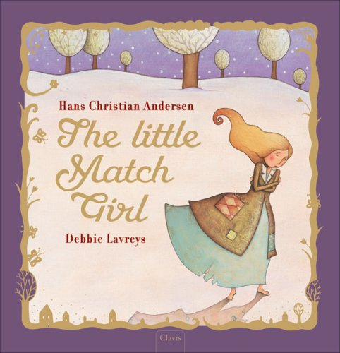 the-little-matchstick-girl