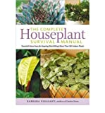 [(The Complete Houseplant Survival Manual)] [Author: Barbara Pleasant] published on (September, 2005)
