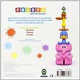 Image de Pocoyó. Colores (Libros con relieve)