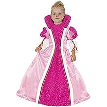 Dress Up America Disfraz de Reina Regal lindo