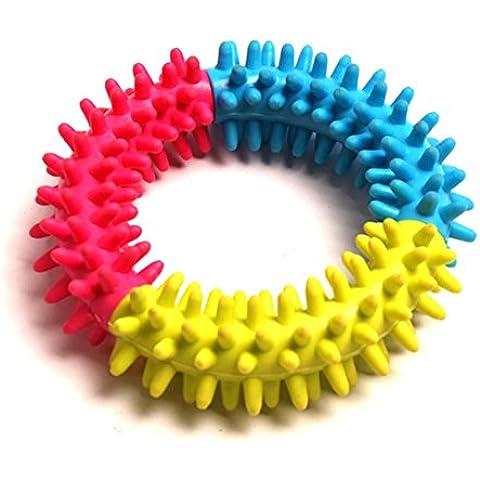 MENGYZ Palla di gomma giocattolo Pi Pitao