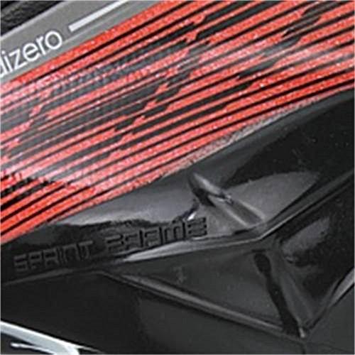 Adidas F50 adizero XTRX SG Leder G96587 Herren Fußballschuhe Schwarz Schwarz