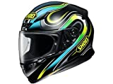 Helm Shoei NXR Intense TC-3, S