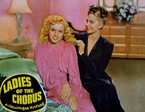 ladies-of-the-chorus-marilyn-monroe-adele-jergens-rand-brooks-1948-premium-filmplakat-reprint-24x19-