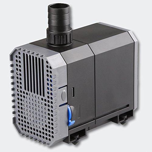 SunSun CHJ-2000 ECO Teichpumpe 2000l/h mit nur 35W