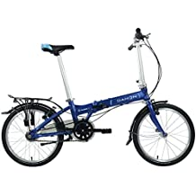 Bicicleta plegable dahon eco6