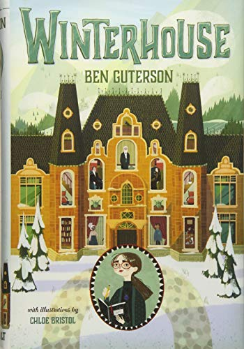 Winterhouse, Book 1 por Ben Guterson
