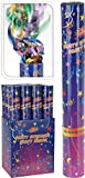 12x Party Popper - Konfetti Kanone - 39cm - 12er Set