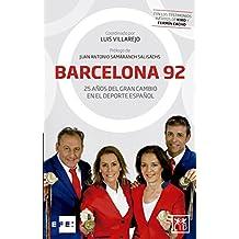 Barcelona 92: 25 Anos del Gran Cambio En El DePorte Espanol (Viva)