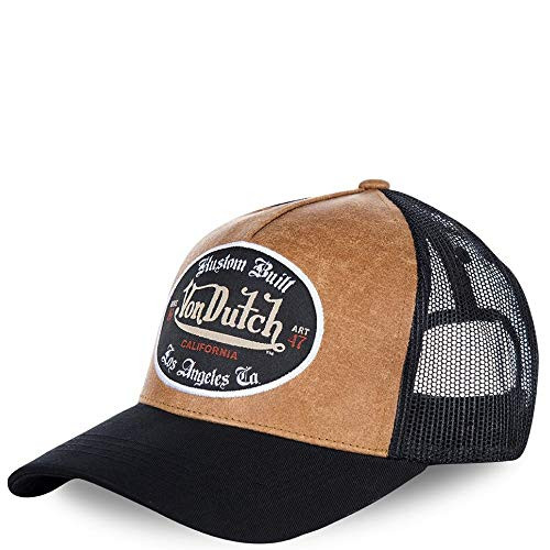 Von dutch the best Amazon price in SaveMoney.es 5ca026673a4