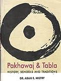 Pakhawaj & tabla: History, schools, and traditions