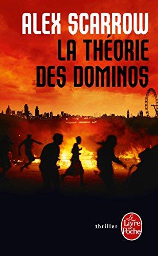 La Théorie Des Dominos (Ldp Thrillers)