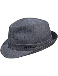 Amazon.es  Sombreros de vestir - Sombreros y gorras  Ropa 2a993907ee7