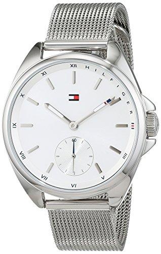 Tommy Hilfiger Damen-Armbanduhr 1781758