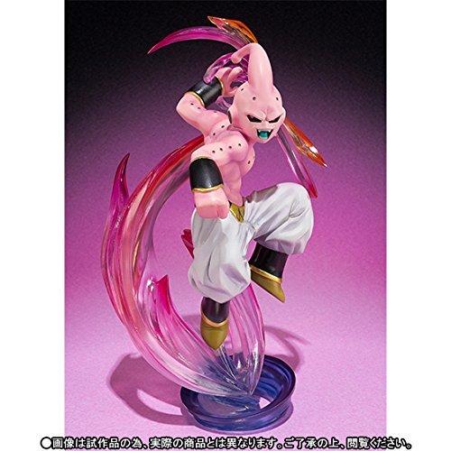 Dragon Ball Z - Majin Buu pure ver. - Limited Edition [Figuarts ZERO][Importación Japonesa]