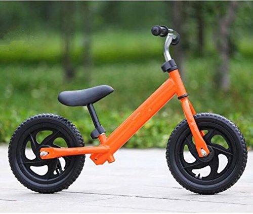 Kind Kein Pedal Fahrrad Slide Zwei Runden Kind Zwei Runden...