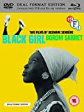 Black Girl + Borom Sarret (Limited Edition Dual Format) [DVD]