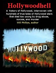 Death in Hollywoodland - Coffee Table Edition