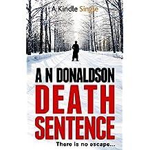 Death Sentence (Kindle Single)