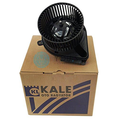 Preisvergleich Produktbild KALE Innenraumgebläse Elektromotor Durchmesser: 145 mm Spannung: 12 V - 0028301508