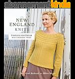 New England Knits: Timeless Knitwear with a Modern Twist